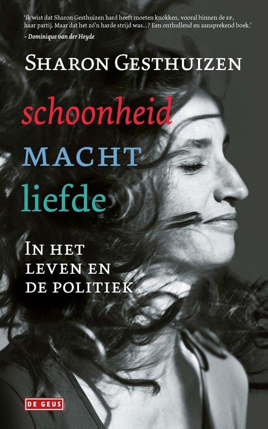Schoonheid macht liefde - Sharon Gesthuizen |