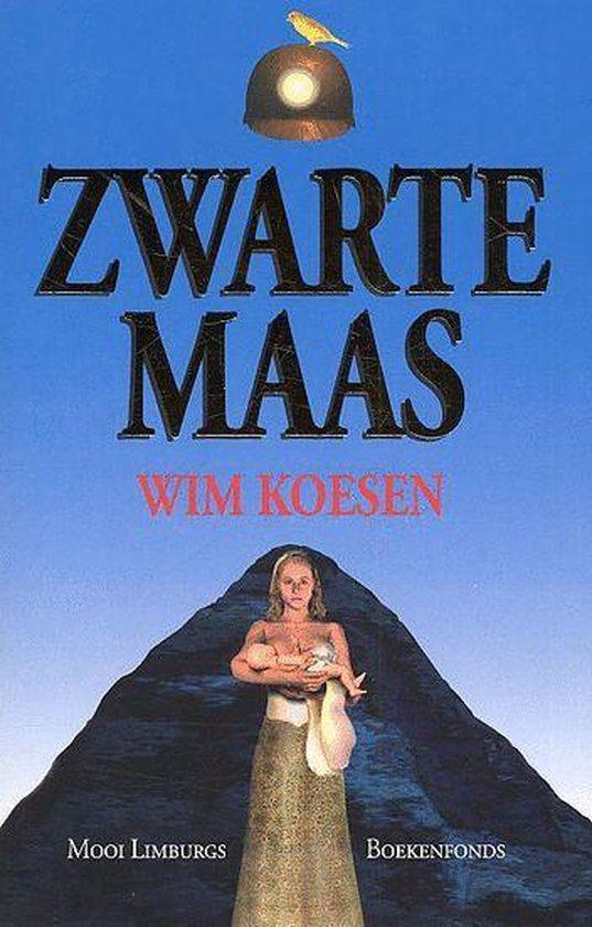 Zwarte Maas - Wim Koesen |