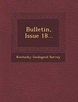 Bulletin, Issue 18...