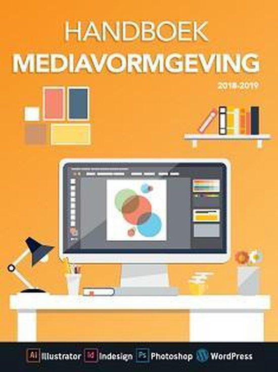 Handboek Mediavormgeving - none pdf epub