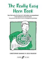 Really Easy Horn Book