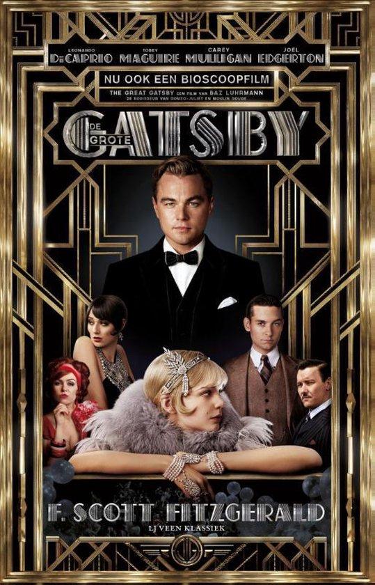 De grote Gatsby - F. Scott Fitzgerald |