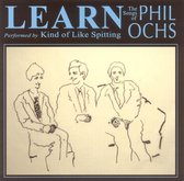 Learn: The Songs of Phil Ochs