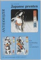 Antiekwijzers - Japanse prenten