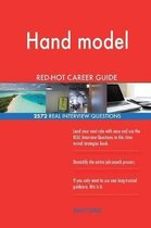 Hand Model Red-Hot Career Guide; 2572 Real Interview Questions