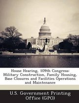 House Hearing, 109th Congress
