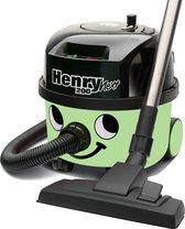 Numatic Henry Next HVN205-11 - Stofzuiger met zak - Appel groen