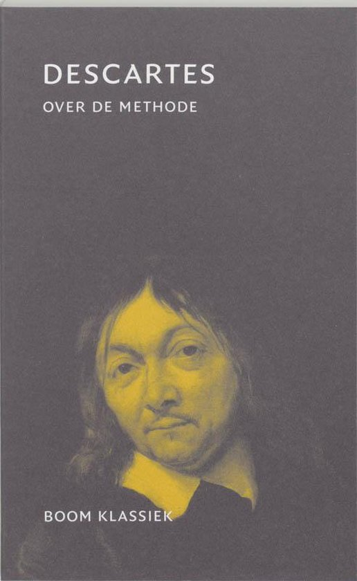 Over de methode - René Descartes | Fthsonline.com