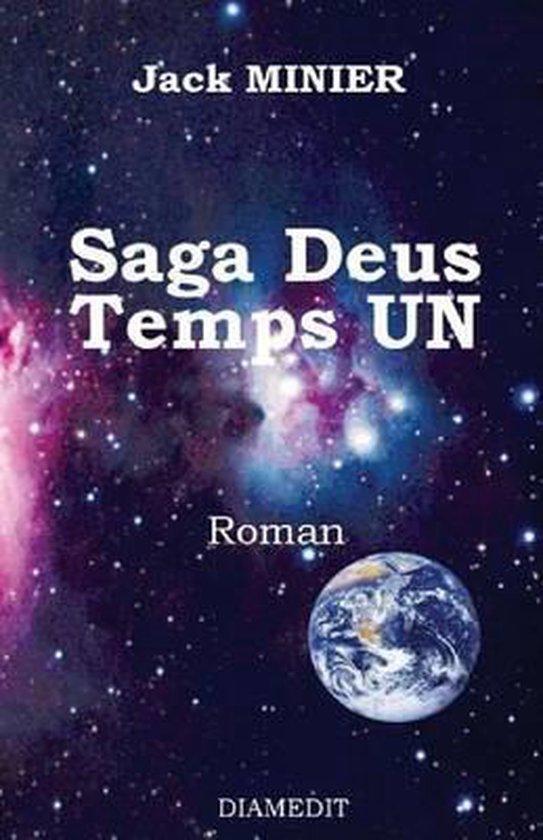 Saga Deus Temps Un