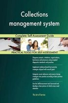Collections Management System