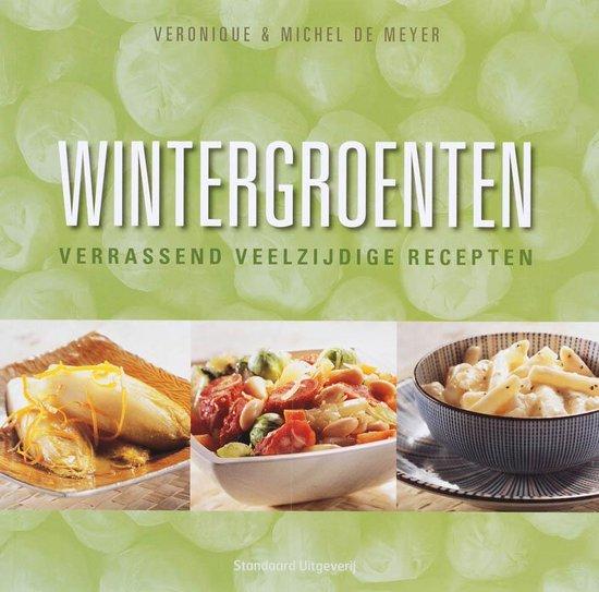 Wintergroenten - Vronique De Meyer |