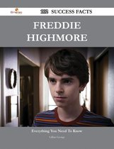 Freddie Highmore 102 Success Facts - Everything you need to know about Freddie Highmore