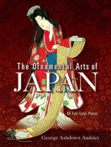 The Ornamental Arts of Japan