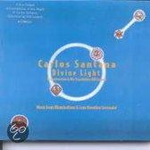 Carlos Santana : Divine Light