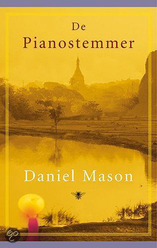 De Pianostemmer - Daniel Mason |