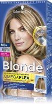 Bol.com-Schwarzkopf Blonde Coupe de Soleil Easy Highlighter M3+ Haarverf - 1 stuk-aanbieding