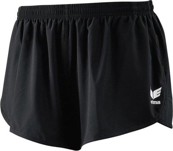 Erima Marathon short - Shorts  - zwart - 4