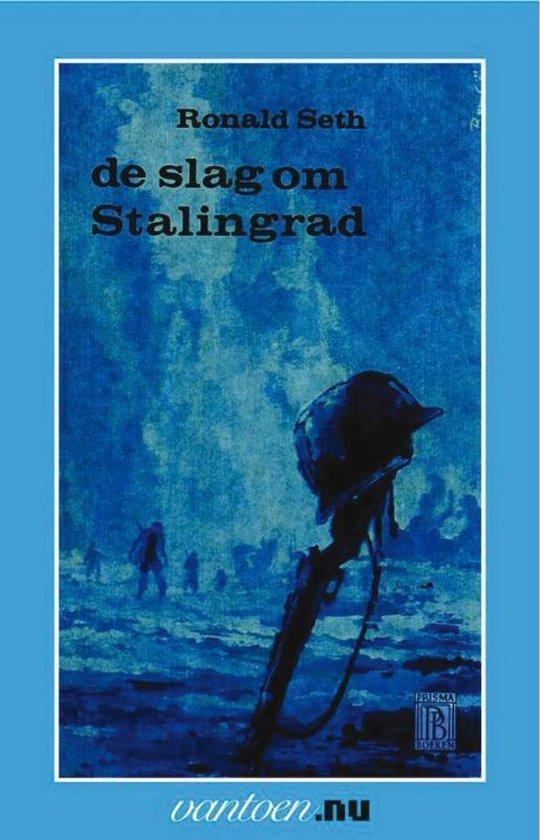 Slag om Stalingrad - R. Seth | Fthsonline.com