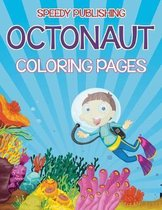 Octonaut Coloring Pages (Under the Sea Edition)