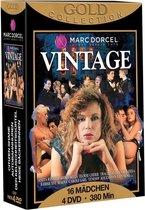 Marc Dorcel Vintage Verzamelings Pakket Jaren 90 Erotiek – 4 DVD's