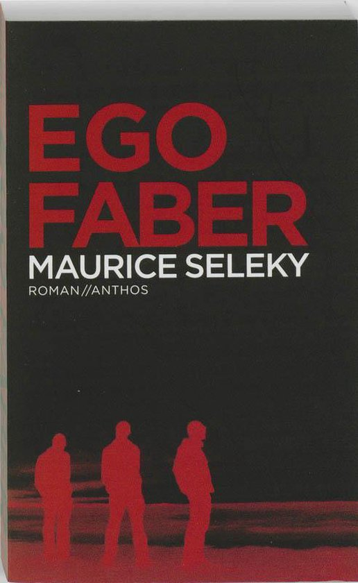 Ego Faber - Maurice Seleky |