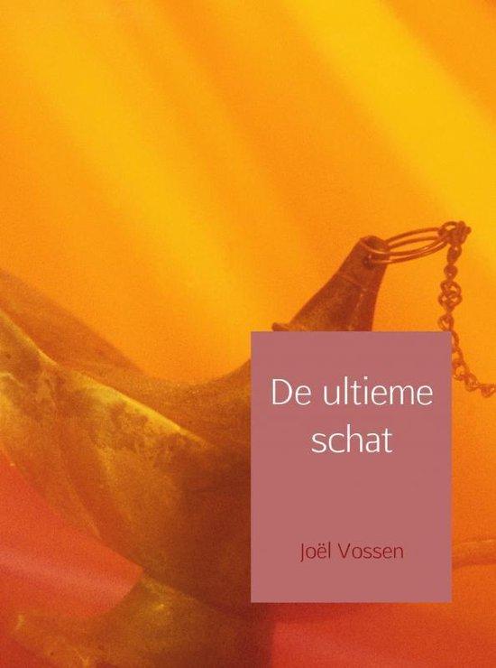 De ultieme schat - Joël Vossen |