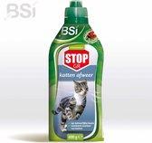 BSI KAT-WEG 600gram - strooikorrel met aangename geur