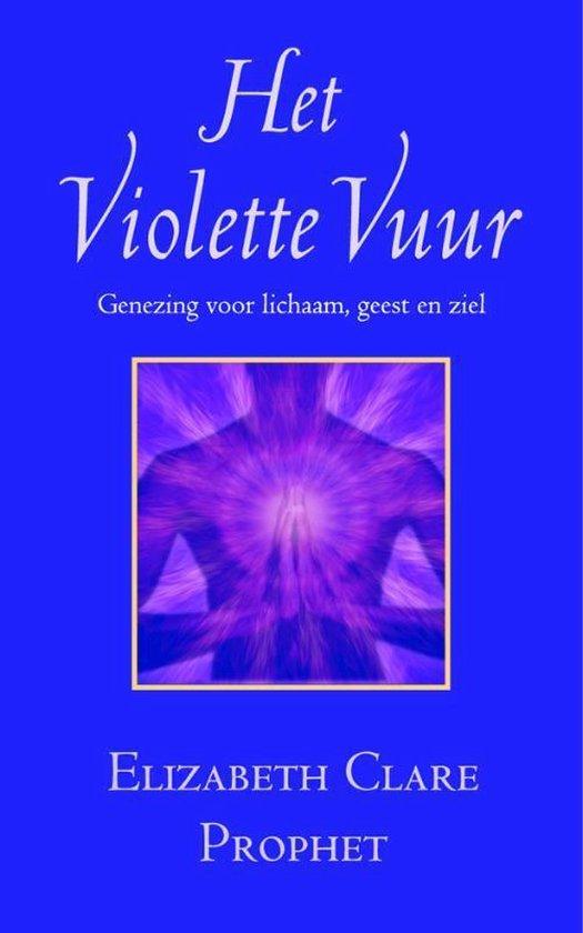 Het Violette vuur - E.C. Prophet |