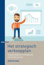 Het strategisch verkoopplan