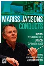 Mariss Jansons Conducts, 2012 Luzer