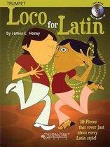 Loco for Latin, Trompet