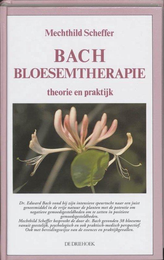 Bach-bloesemtherapie