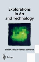 Explorations in Art and Technology