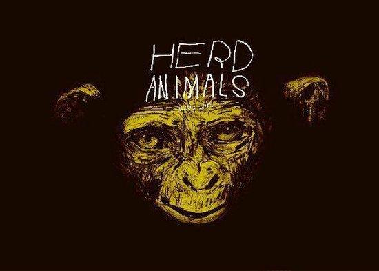 Herd animals - Zwart Ward | Fthsonline.com