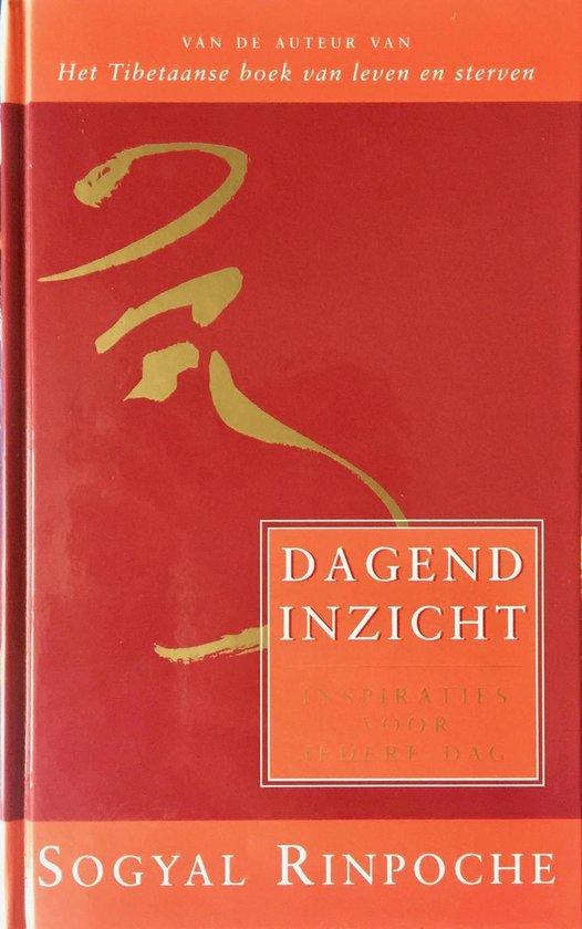 Dagend inzicht - Rinpoche Sogyal |