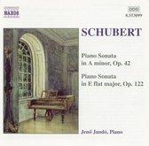 Schubert:Piano Sonatas D.845&D