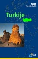 ANWB wereldreisgids - Turkije