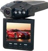 DashCam CarCam DVR Recorder HD 720p met nachtzicht