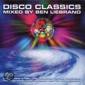 Disco Classics - Mixed By Ben