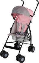 Bebies First Buggy - Roze