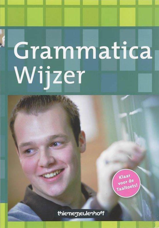 Grammatica Wijzer - Marjolein Kien pdf epub