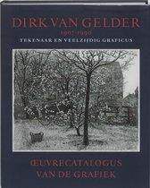 Dirk van Gelder 1907-1990