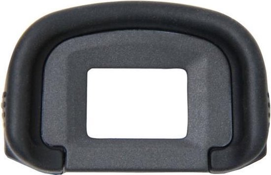 Eyecup / Oogschelp EG voor Canon camera's