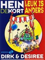 Dirk en Desiree Special 02 Leuk Is Anders