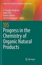 Progress in the Chemistry of Organic Natural Products 105