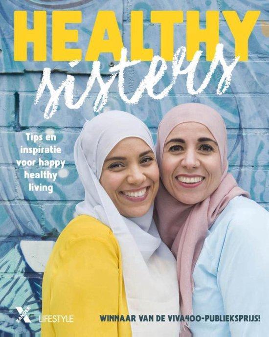 Healthy sisters - Rachida Kharbouch |