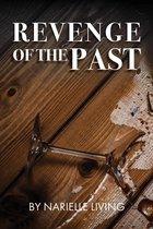 Omslag Revenge of the Past