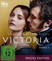 Victoria - Staffel 2. Deluxe Edition/Blu-ray