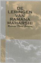 De leringen van Ramana Maharshi