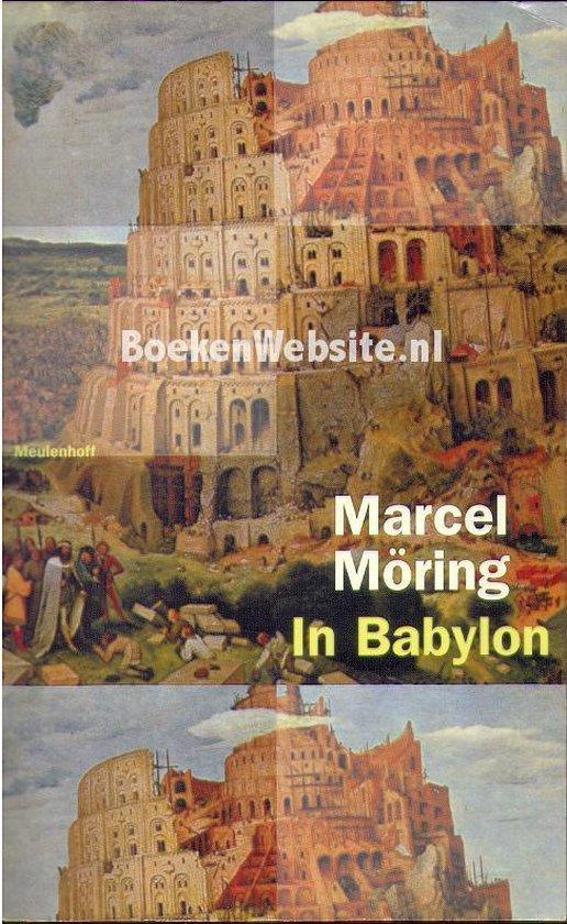 In Babylon - M. Moring pdf epub